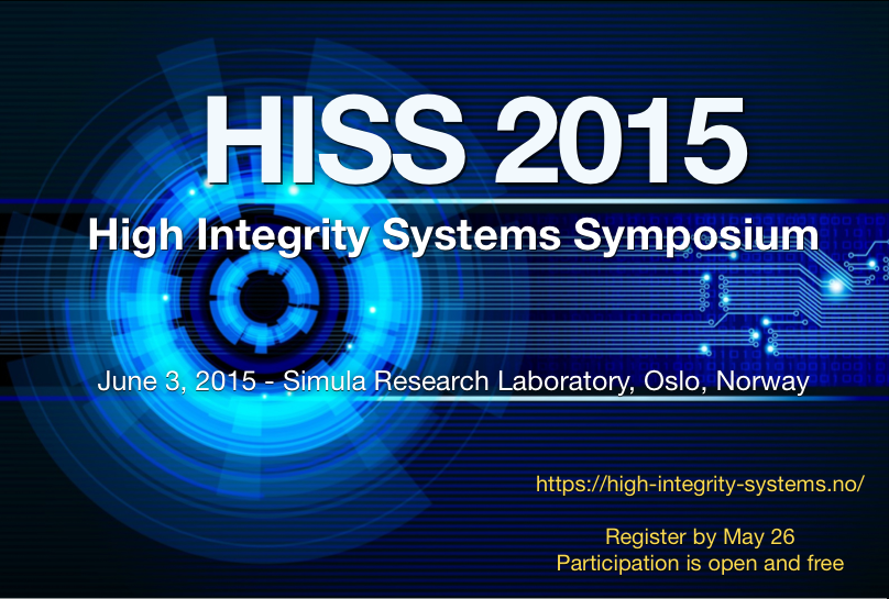 hiss-poster