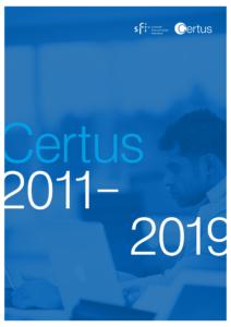 Certus Final Report 2011-2019